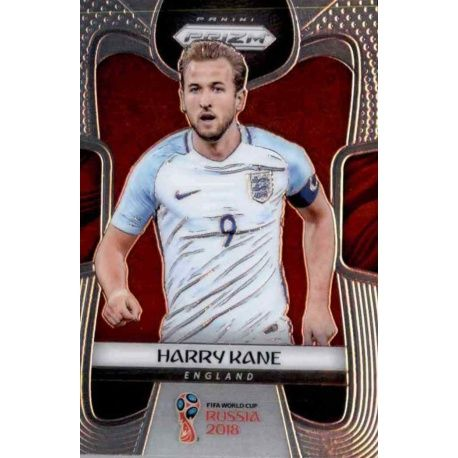 Harry Kane England 62Prizm World Cup 2018