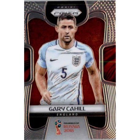 Gary Cahill England 64 Prizm World Cup 2018