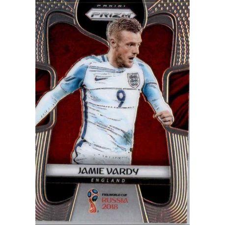Jamie Vardy England 65 Prizm World Cup 2018