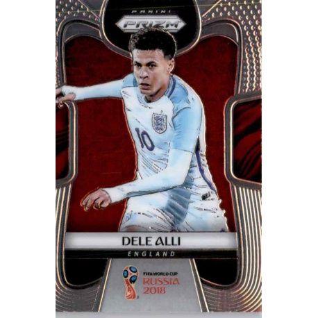 Dele Alli England 66 Prizm World Cup 2018