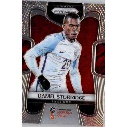 Daniel Sturridge England 68