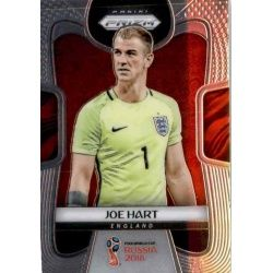 Joe Hart England 69