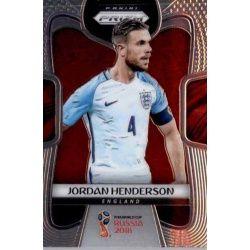 Jordan Henderson England 70