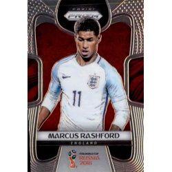 Marcus Rashford England 72