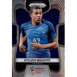 Kylian Mbappe France 80