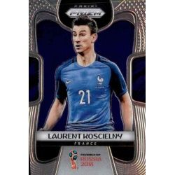 Laurent Koscielny France 81