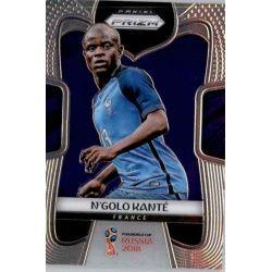 N'Golo Kante France 82