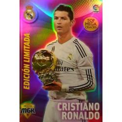 Cristiano Ronaldo Edición Limitada Real Madrid 345