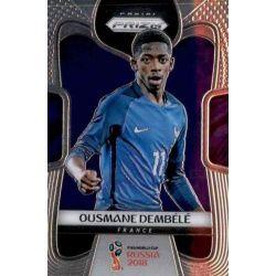 Ousmane Dembele France 85