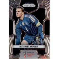 Manuel Neuer Germany 87