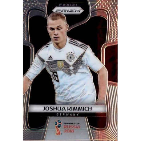 Joshua Kimmich Germany 90Prizm World Cup 2018