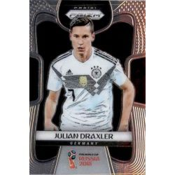 Julian Draxler Germany 91