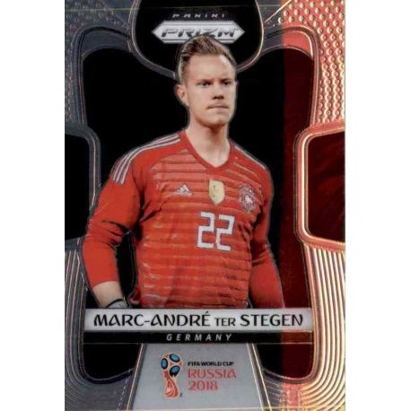Marc-Andre ter Stegen Germany 94 Prizm World Cup 2018