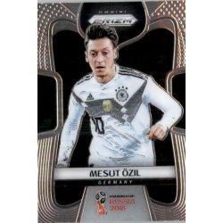 Mesut Ozil Germany 96