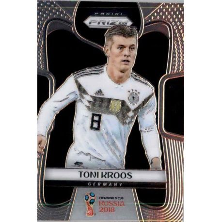 Toni Kroos Germany 99Prizm World Cup 2018
