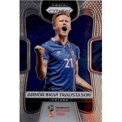 Arnor Ingvi Traustason Iceland 102