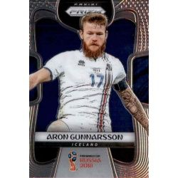 Aron Gunnarsson Iceland 103