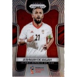 Ashkan Dejagah Islamic Republic of Iran 108