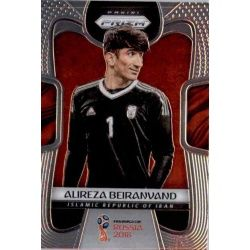 Alireza Beiranvand Islamic Republic of Iran 109