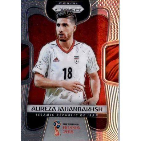 Alireza Jahanbakhsh Islamic Republic of Iran 111 Prizm World Cup 2018