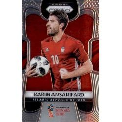 Karim Ansarifard Islamic Republic of Iran 113
