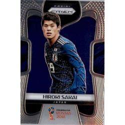 Hiroki Sakai Japan 117