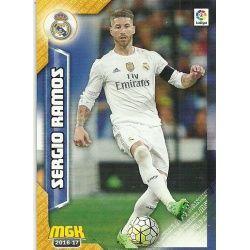 Sergio Ramos Real Madrid 332