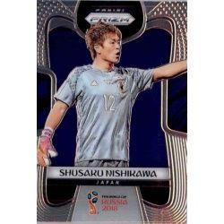 Shusaku Nishikawa Japan 122