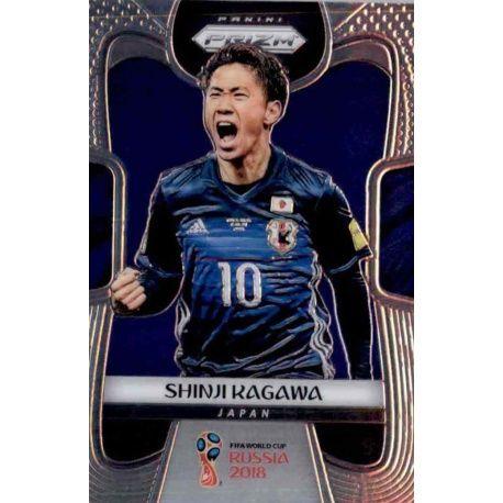 Shinji Kagawa Japan 123 Prizm World Cup 2018
