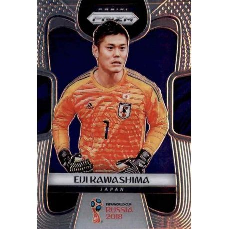 Eiji Kawashima Japan 125 Prizm World Cup 2018