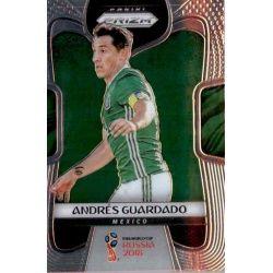 Andres Guardado Mexico 128