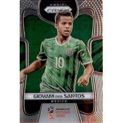 Giovani Dos Santos Mexico 131