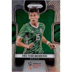 Hector Moreno Mexico 132