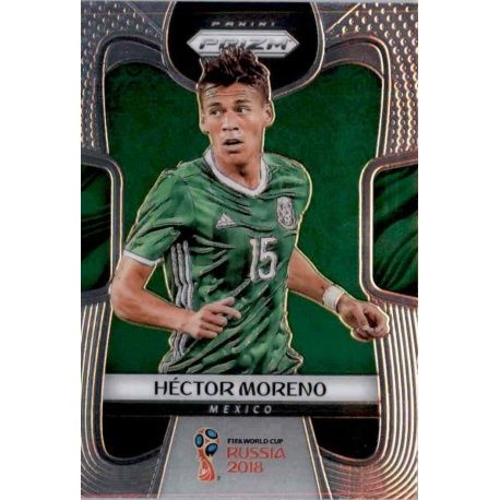 6838fdeea Offer special Trading Card 132 from Mexico Prizm World Cup