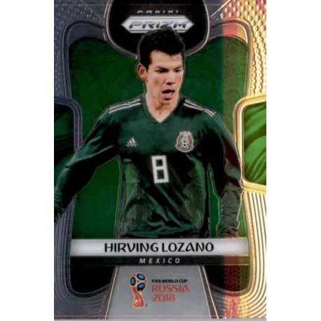 438974c53 Offer special Trading Card 135 from Mexico Prizm World Cup