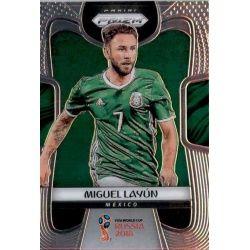 Miguel Layun Mexico 137