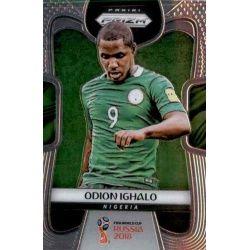 Odion Ighalo Nigeria 143