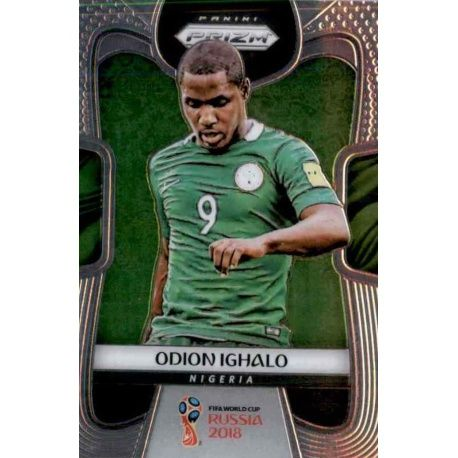 Odion Ighalo Nigeria 143 Prizm World Cup 2018
