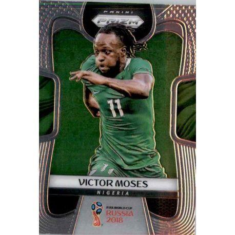 Victor Moses Nigeria 144 Prizm World Cup 2018