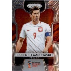 Robert Lewandowski Poland 146
