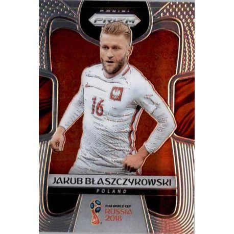 Jakub Blaszczykowski Poland 147 Prizm World Cup 2018