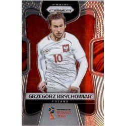 Grzegorz Krychowiak Poland 151