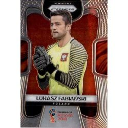 Lukasz Fabianski Poland 153