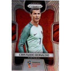 Cristiano Ronaldo Portugal 154 Prizm World Cup 2018