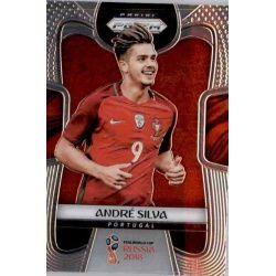Andre Silva Portugal 155