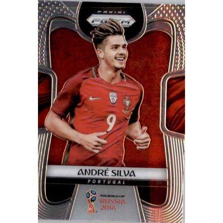 Andre Silva Portugal 155 Prizm World Cup 2018