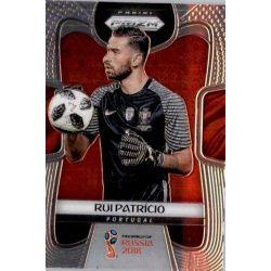 Rui Patricio Portugal 156