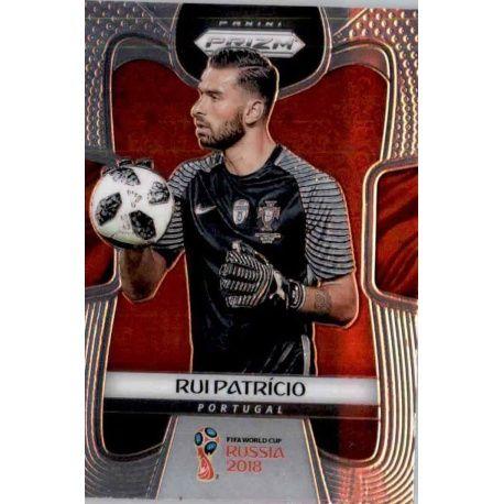 Rui Patricio Portugal 156 Prizm World Cup 2018