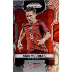 Joao Moutinho Portugal 158