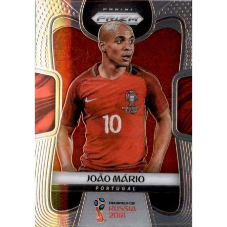 Joao Mario Portugal 160Prizm World Cup 2018